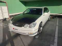 Владивосток Toyota Aristo 2001