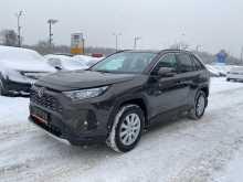 Москва RAV4 2019