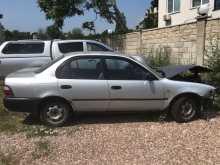 Симферополь Corolla 1996
