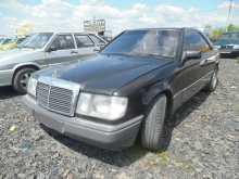 Шахты E-Class 1992
