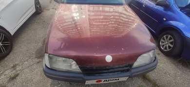 Ставрополь Opel Omega 1988