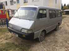 Ханты-Мансийск Besta 1991