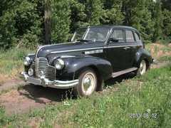 Воронеж Buick Terraza 1940