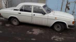 Барнаул 31029 Волга 1992