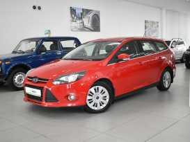 Тверь Ford Focus 2012