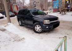 Первоуральск TrailBlazer 2003