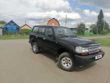 Кемерово Land Cruiser 1992