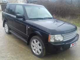 Ялта Range Rover 2005