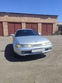 Карасук Corolla Ceres 1994