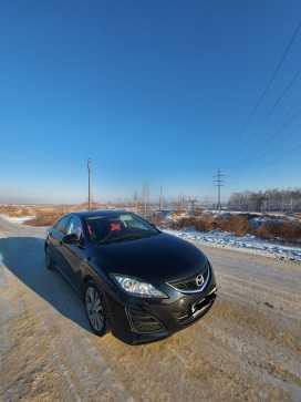 Челябинск Mazda6 2010