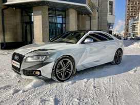 Екатеринбург Audi S5 2008