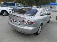 Тольятти Mazda6 2003