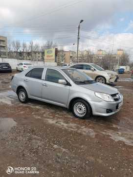 Астрахань MK 2012