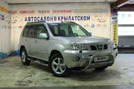 Москва X-Trail 2005