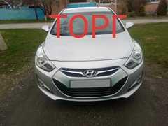 Моздок Hyundai i40 2014