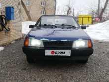 Щёкино 2109 1998