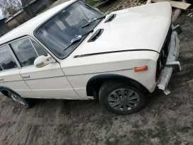 Первомайское 2106 1997