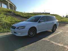 Владивосток Subaru Legacy 2003