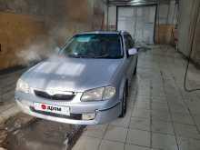 Ишим Familia S-Wagon