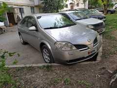Уфа Primera 2007