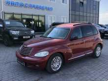 Красноярск PT Cruiser 2007