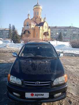Горно-Алтайск Toyota Ipsum 1998