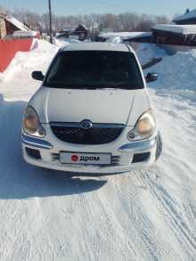 Алтайское Storia 2003