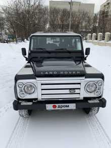 Москва Defender 2013