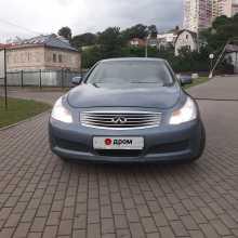 Воронеж G35 2008