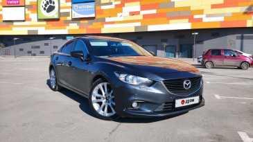 Ростов-на-Дону Mazda6 2013