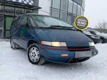 Нефтекамск Lumina APV 1990
