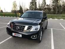 Москва Patrol 2015