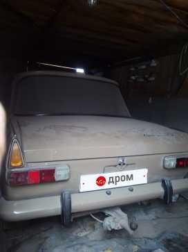 Новосибирск 412 1987