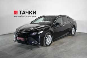Иркутск Camry 2019