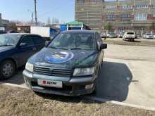 Барнаул Space Wagon 2001