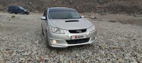 Владивосток Subaru Exiga 2008