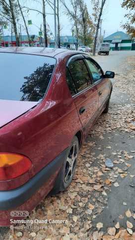 Кызыл Avensis 1998