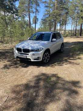 Улан-Удэ BMW X5 2015