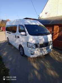 Кореновск NV350 Caravan 2013