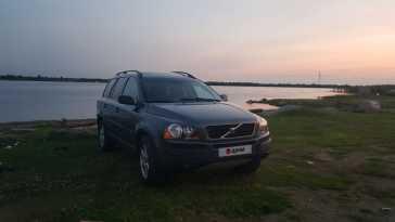 Нефтеюганск XC90 2005