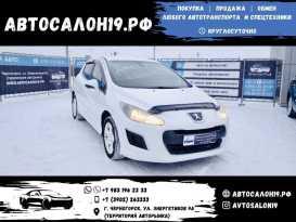 Черногорск 308 2012