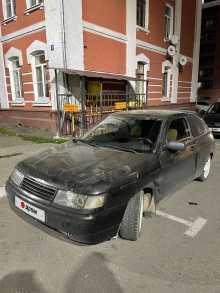 Наро-Фоминск 2112 2008