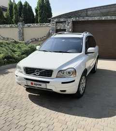 Ростов-на-Дону Volvo XC90 2012
