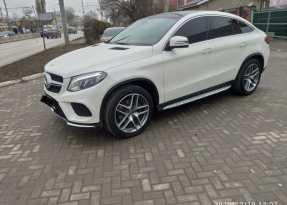 Ростов-на-Дону GLE Coupe 2018