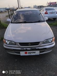 Пермь Corolla 1996