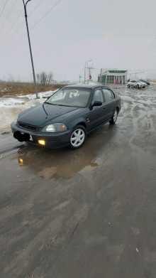 Курск Civic 1998