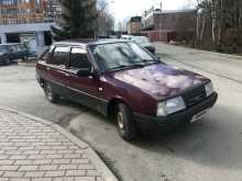 Химки 2126 Ода 2004