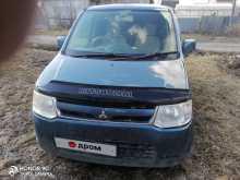 Барнаул eK Wagon 2008