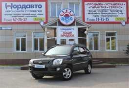 Сургут Sportage 2006