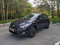 Омск Subaru XV 2012